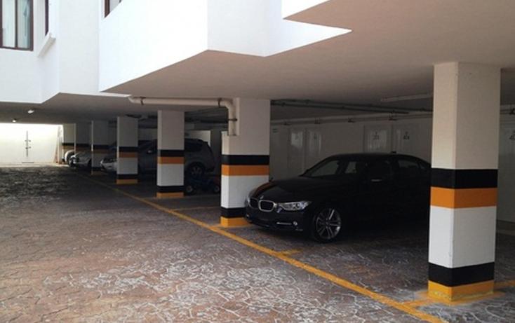 Foto de departamento en renta en  , cancún centro, benito juárez, quintana roo, 1080335 No. 15