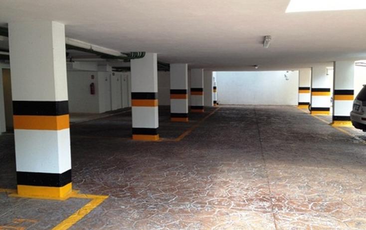 Foto de departamento en renta en  , cancún centro, benito juárez, quintana roo, 1080335 No. 16