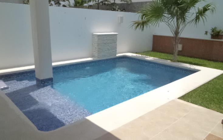 Foto de casa en venta en  , cancún centro, benito juárez, quintana roo, 1080403 No. 09