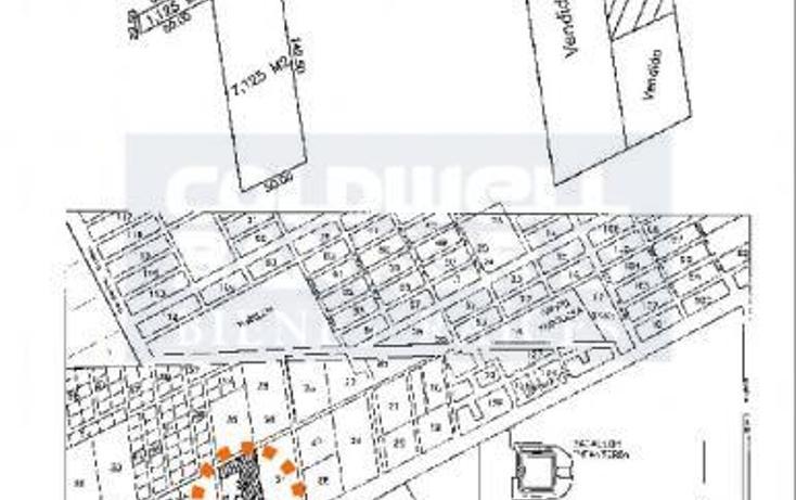 Foto de terreno comercial en venta en, cancún centro, benito juárez, quintana roo, 1081117 no 05