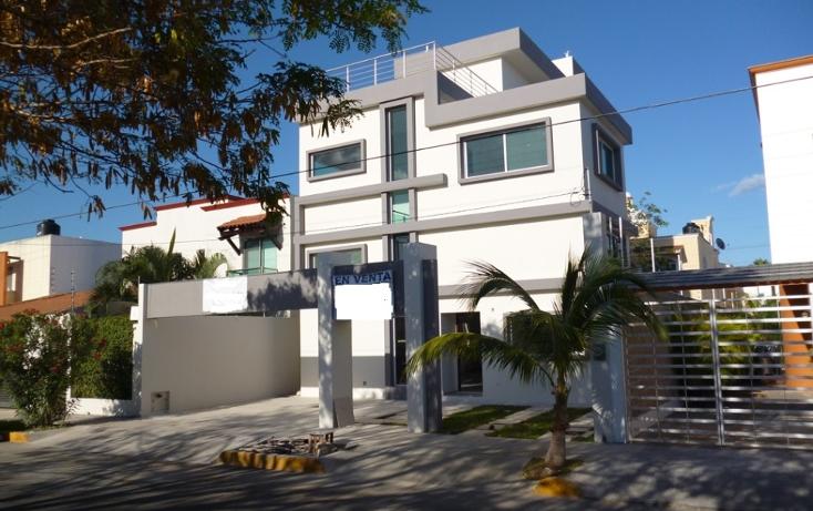 Foto de casa en venta en  , cancún centro, benito juárez, quintana roo, 1083087 No. 01