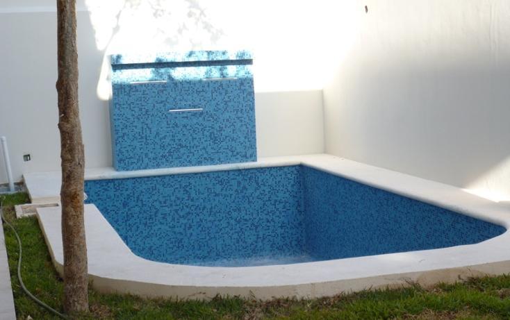 Foto de casa en venta en  , cancún centro, benito juárez, quintana roo, 1083087 No. 24