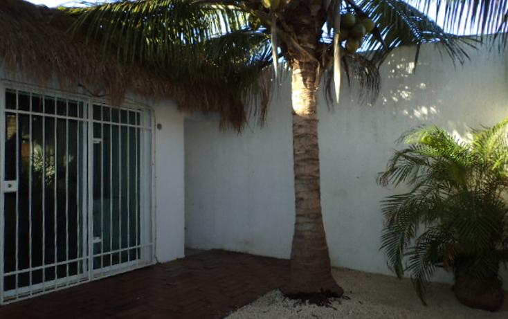Foto de casa en renta en  , cancún centro, benito juárez, quintana roo, 1084591 No. 02
