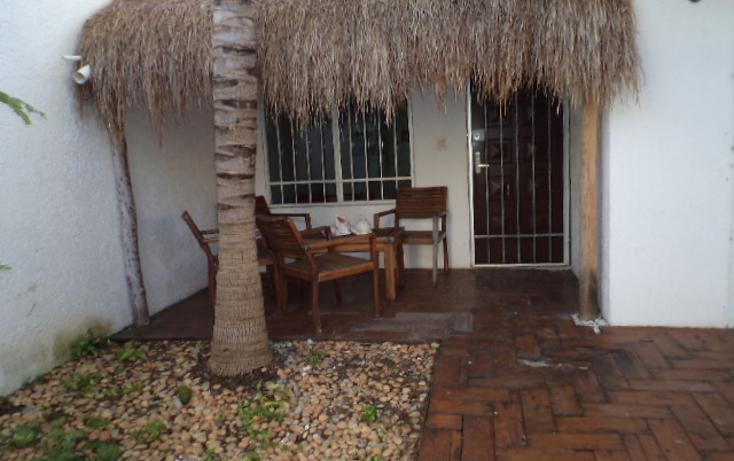 Foto de casa en renta en  , cancún centro, benito juárez, quintana roo, 1084591 No. 03