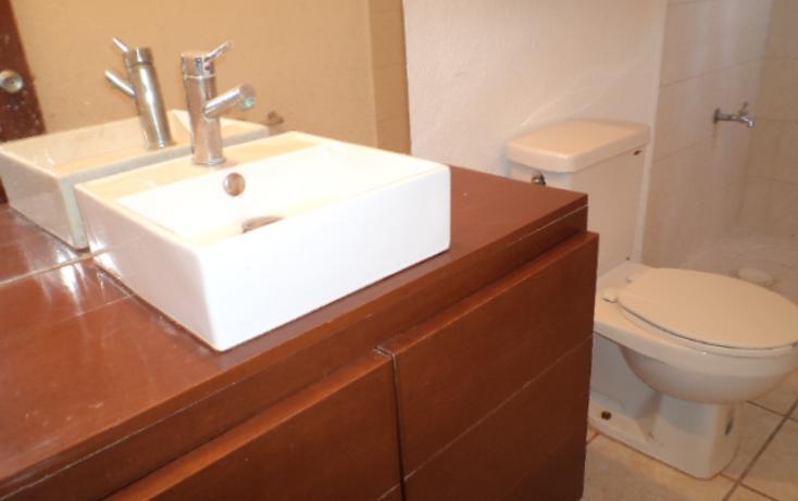 Foto de casa en condominio en renta en, cancún centro, benito juárez, quintana roo, 1084591 no 13