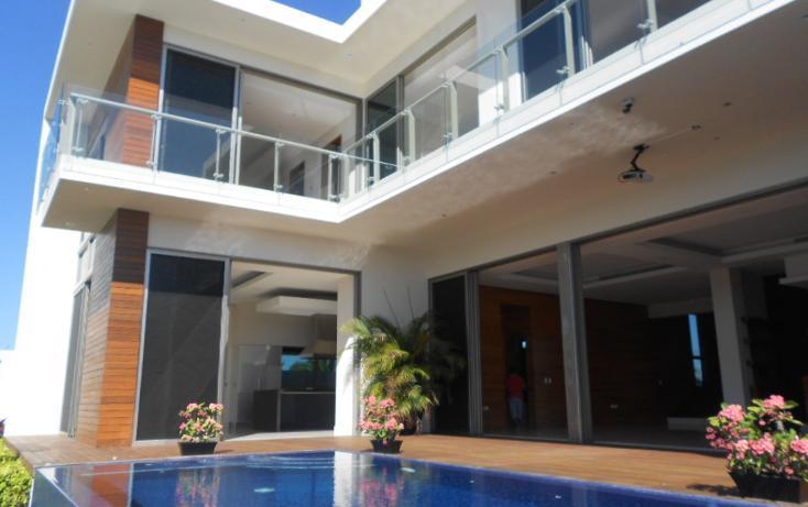 Foto de casa en venta en  , cancún centro, benito juárez, quintana roo, 1084691 No. 01