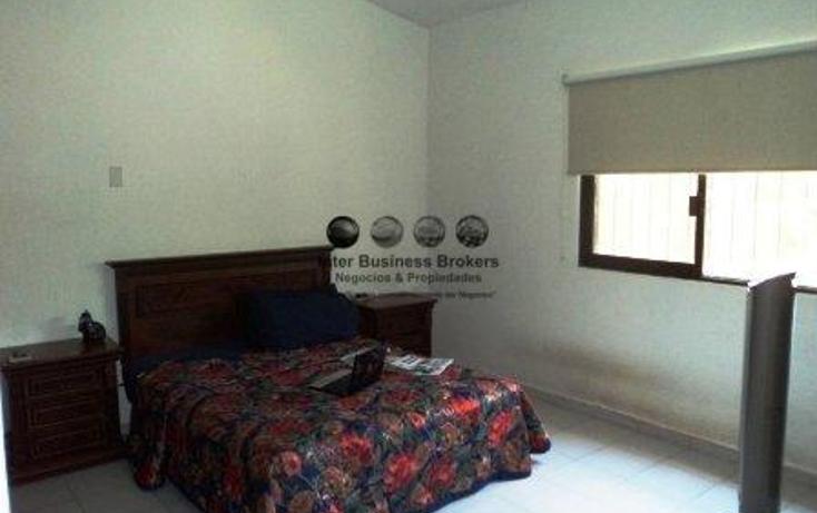 Foto de casa en venta en  , cancún centro, benito juárez, quintana roo, 1084919 No. 08