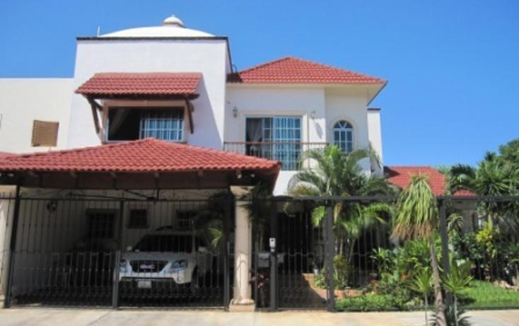 Foto de casa en venta en  , cancún centro, benito juárez, quintana roo, 1085023 No. 01