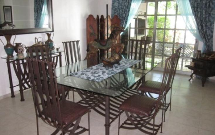 Foto de casa en venta en  , cancún centro, benito juárez, quintana roo, 1085023 No. 14