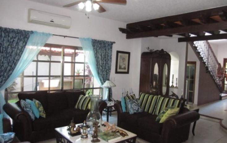 Foto de casa en venta en  , cancún centro, benito juárez, quintana roo, 1085023 No. 15