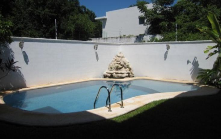 Foto de casa en venta en  , cancún centro, benito juárez, quintana roo, 1085023 No. 17