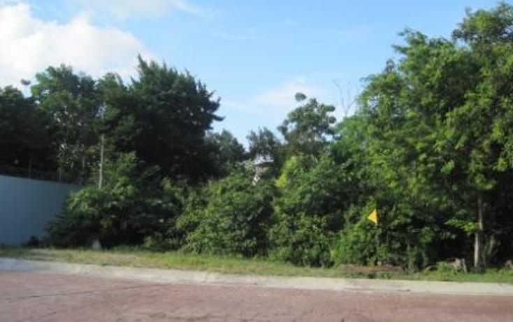 Foto de terreno habitacional en venta en  , cancún centro, benito juárez, quintana roo, 1085027 No. 01