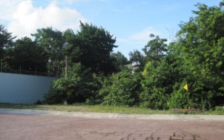 Foto de terreno habitacional en venta en  , cancún centro, benito juárez, quintana roo, 1085027 No. 02