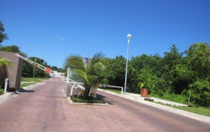 Foto de terreno habitacional en venta en  , cancún centro, benito juárez, quintana roo, 1085027 No. 03