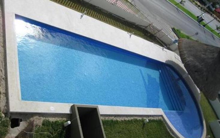 Foto de departamento en venta en  , cancún centro, benito juárez, quintana roo, 1085033 No. 01