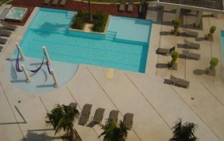 Foto de departamento en venta en  , cancún centro, benito juárez, quintana roo, 1085039 No. 09