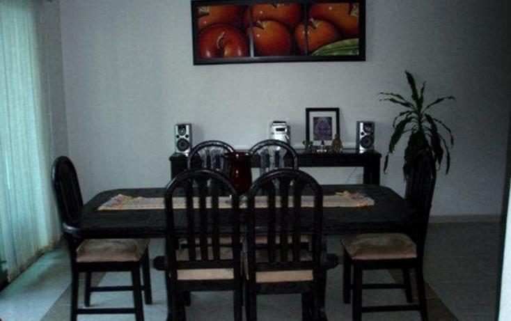 Foto de departamento en venta en  , canc?n centro, benito ju?rez, quintana roo, 1085151 No. 02