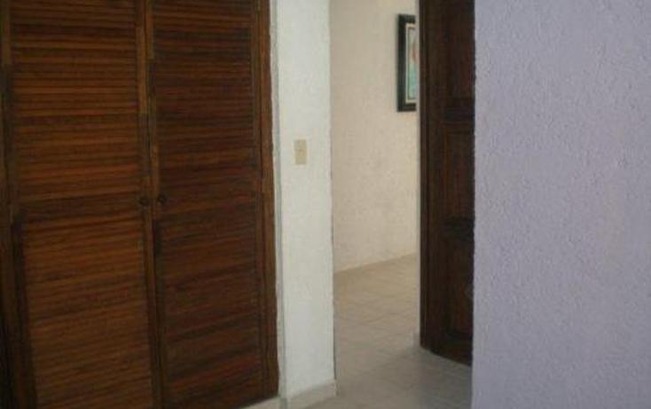 Foto de departamento en venta en  , canc?n centro, benito ju?rez, quintana roo, 1085283 No. 03