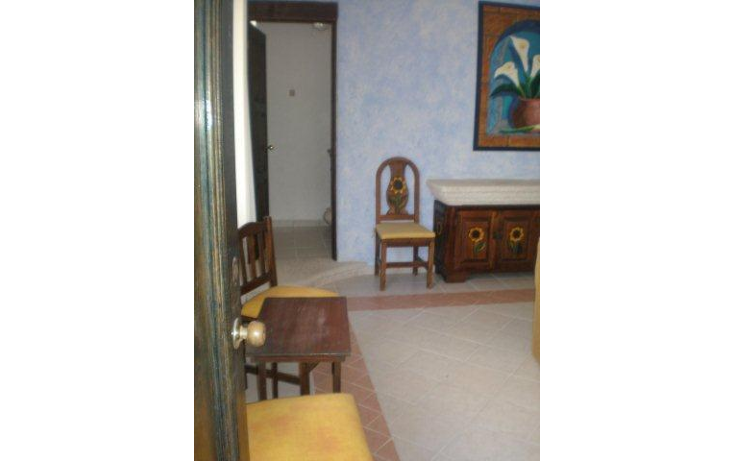 Foto de departamento en venta en  , cancún centro, benito juárez, quintana roo, 1085289 No. 01