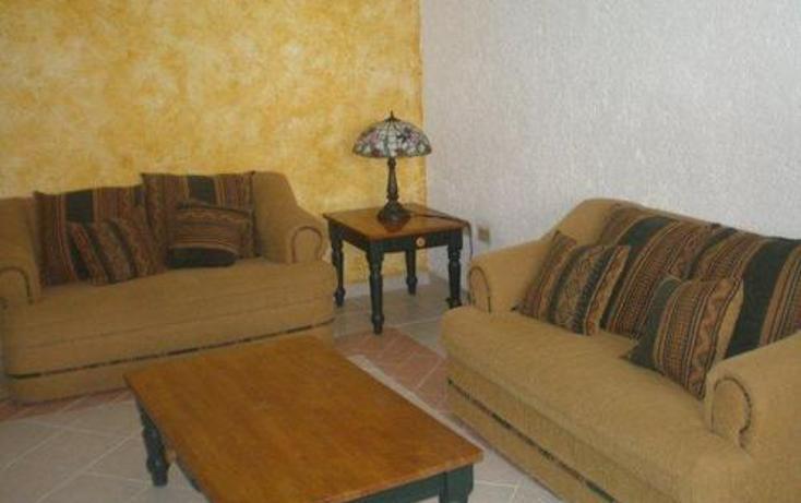 Foto de departamento en venta en  , cancún centro, benito juárez, quintana roo, 1085289 No. 04