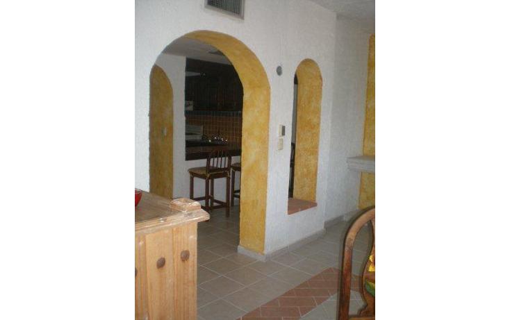 Foto de departamento en venta en  , cancún centro, benito juárez, quintana roo, 1085289 No. 10