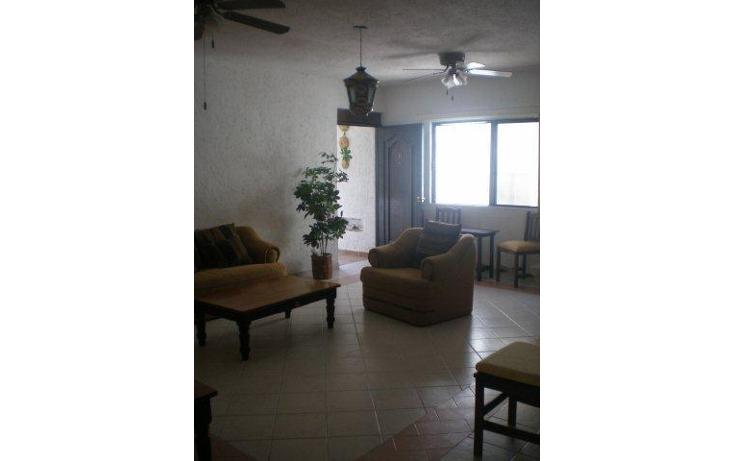 Foto de departamento en venta en  , cancún centro, benito juárez, quintana roo, 1085289 No. 13
