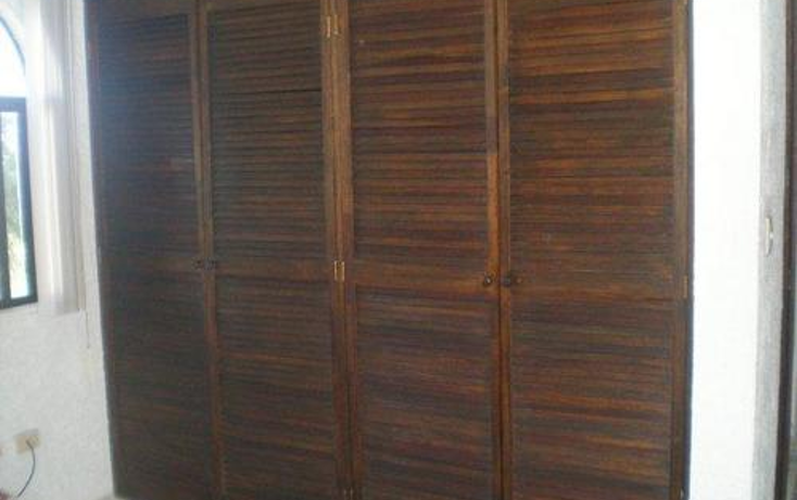 Foto de departamento en venta en  , cancún centro, benito juárez, quintana roo, 1085289 No. 21
