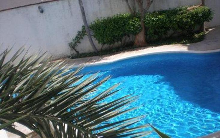Foto de departamento en venta en  , cancún centro, benito juárez, quintana roo, 1085289 No. 22