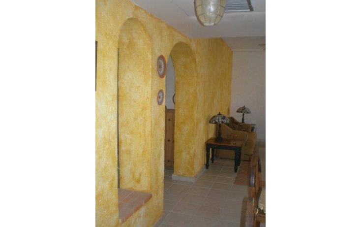 Foto de departamento en venta en  , cancún centro, benito juárez, quintana roo, 1085289 No. 35