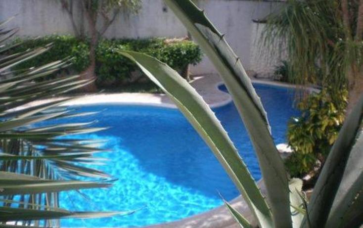Foto de departamento en venta en  , cancún centro, benito juárez, quintana roo, 1085289 No. 36