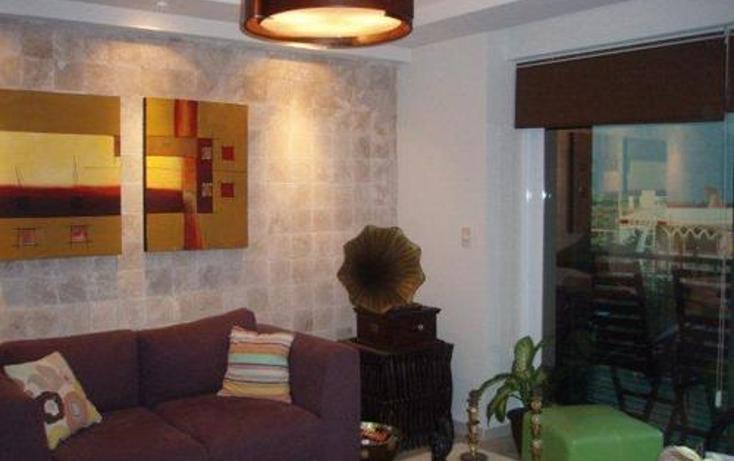 Foto de departamento en venta en  , cancún centro, benito juárez, quintana roo, 1085301 No. 01