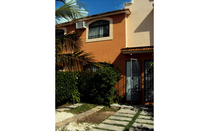 Foto de casa en venta en  , cancún centro, benito juárez, quintana roo, 1088967 No. 01