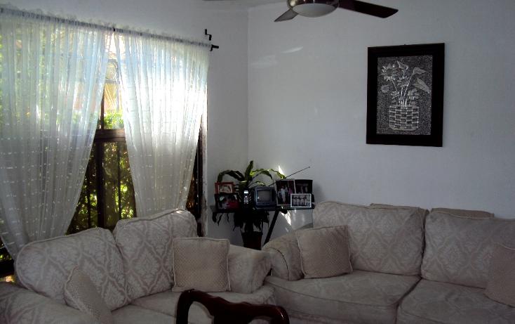 Foto de casa en venta en  , cancún centro, benito juárez, quintana roo, 1088967 No. 03