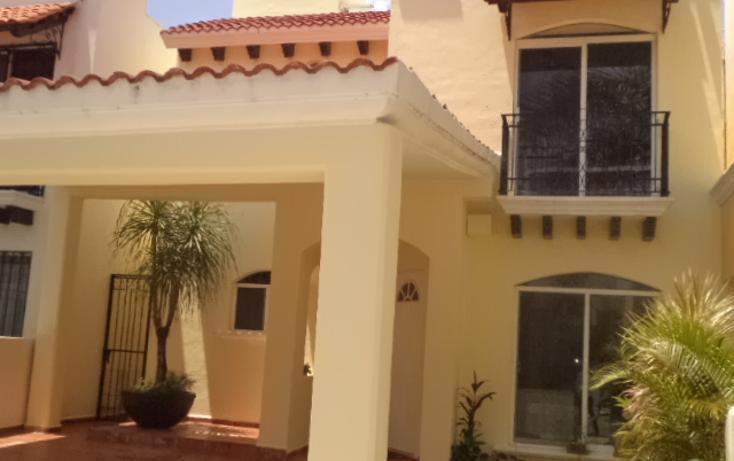 Foto de casa en condominio en venta en, cancún centro, benito juárez, quintana roo, 1089037 no 02