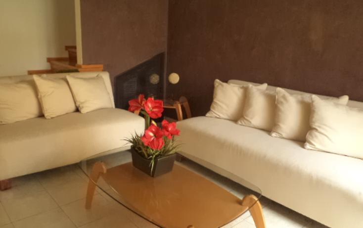 Foto de casa en condominio en venta en, cancún centro, benito juárez, quintana roo, 1089037 no 03
