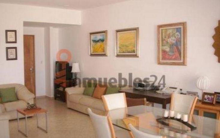 Foto de departamento en venta en, cancún centro, benito juárez, quintana roo, 1089249 no 04