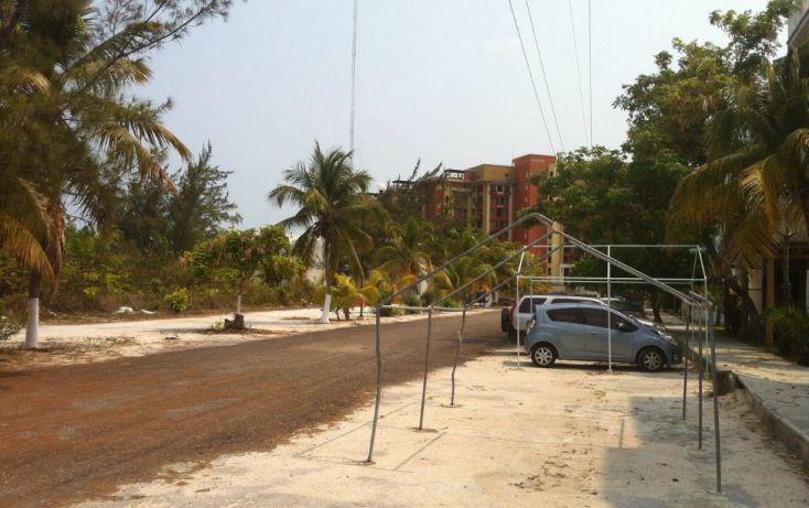 Foto de departamento en venta en, cancún centro, benito juárez, quintana roo, 1089647 no 02