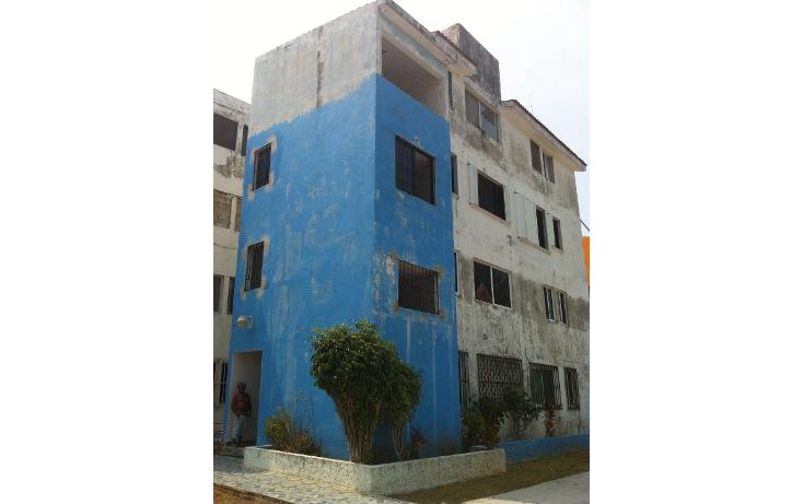 Foto de departamento en venta en  , cancún centro, benito juárez, quintana roo, 1089647 No. 03