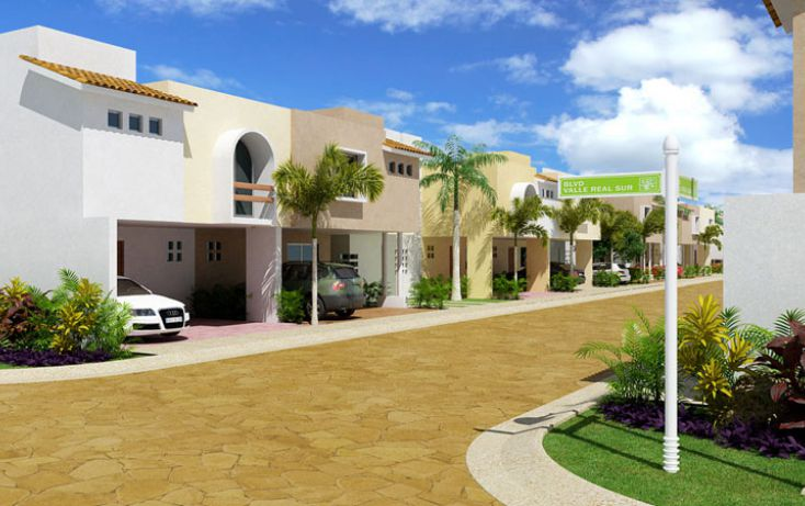 Foto de terreno habitacional en venta en, cancún centro, benito juárez, quintana roo, 1090813 no 01