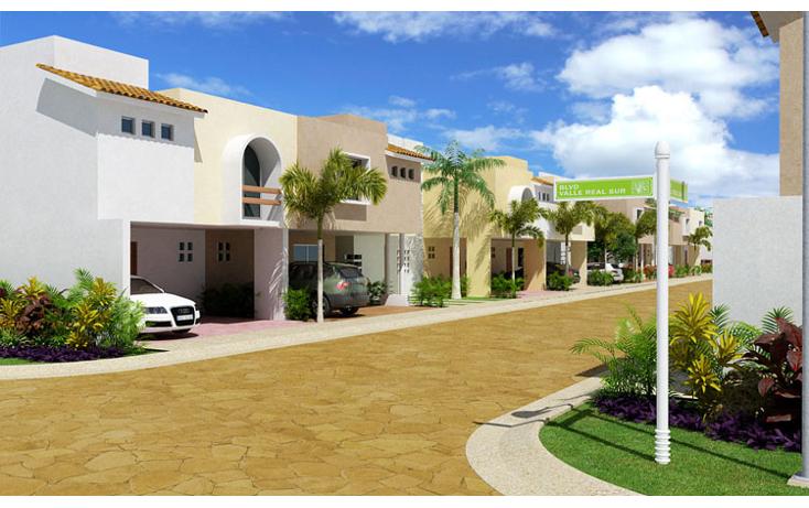 Foto de terreno habitacional en venta en  , canc?n centro, benito ju?rez, quintana roo, 1090813 No. 01