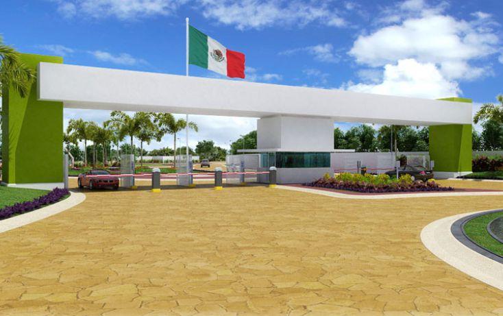 Foto de terreno habitacional en venta en, cancún centro, benito juárez, quintana roo, 1090813 no 05
