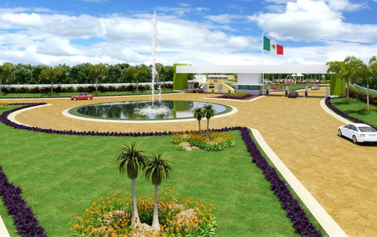 Foto de terreno habitacional en venta en, cancún centro, benito juárez, quintana roo, 1090813 no 06