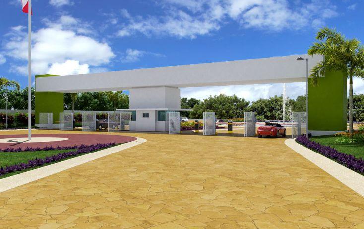 Foto de terreno habitacional en venta en, cancún centro, benito juárez, quintana roo, 1090813 no 07