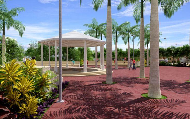 Foto de terreno habitacional en venta en, cancún centro, benito juárez, quintana roo, 1090813 no 11
