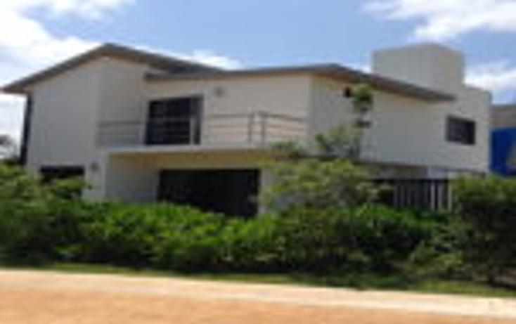 Foto de terreno habitacional en venta en  , cancún centro, benito juárez, quintana roo, 1090859 No. 02