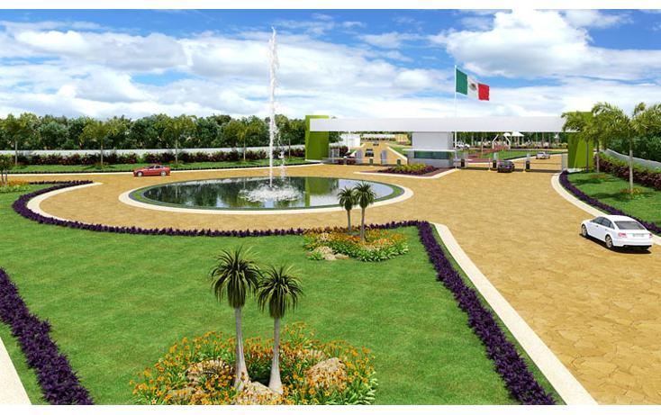 Foto de terreno habitacional en venta en  , cancún centro, benito juárez, quintana roo, 1090859 No. 06