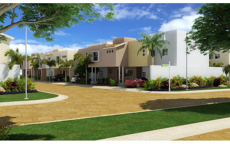 Foto de terreno habitacional en venta en  , cancún centro, benito juárez, quintana roo, 1090859 No. 09