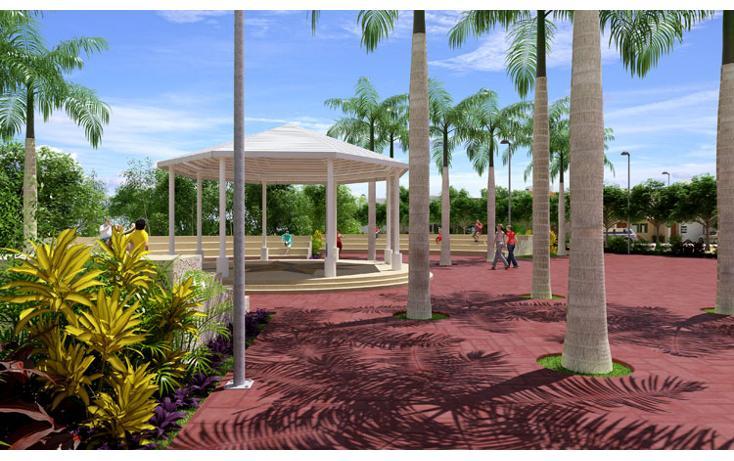 Foto de terreno habitacional en venta en  , cancún centro, benito juárez, quintana roo, 1090859 No. 11