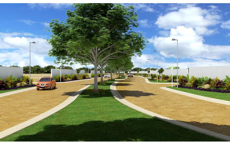 Foto de terreno habitacional en venta en  , cancún centro, benito juárez, quintana roo, 1090971 No. 08