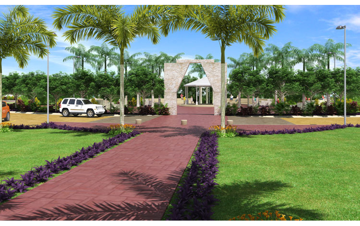 Foto de terreno habitacional en venta en  , cancún centro, benito juárez, quintana roo, 1090971 No. 10